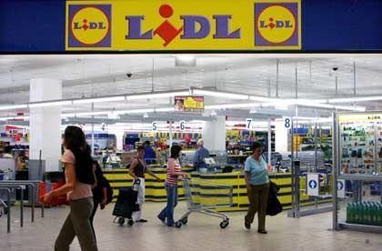 Angebot erweitert: Lidl verkauft künftig auch Strom von Eon