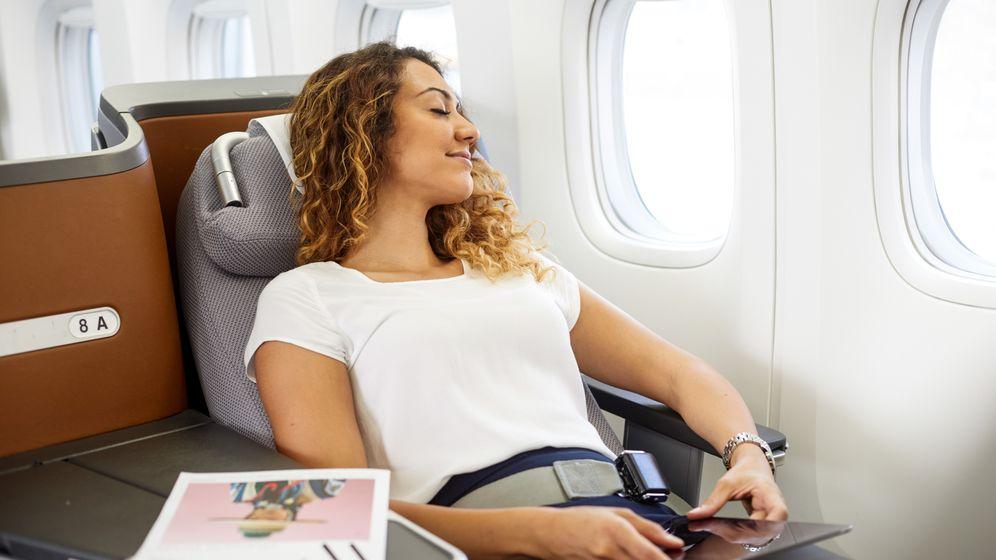 Lufthansa: Reisende kommen jetzt doppelt so schnell zum begehrten Vielfliegerstatus