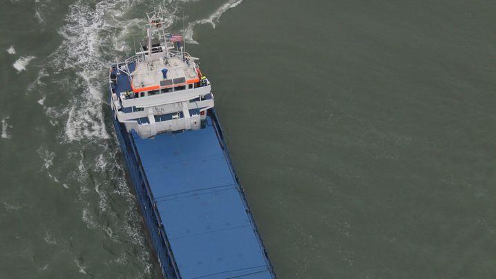 Skysails: Hochfliegende Pläne von der emissionsfreien Yacht