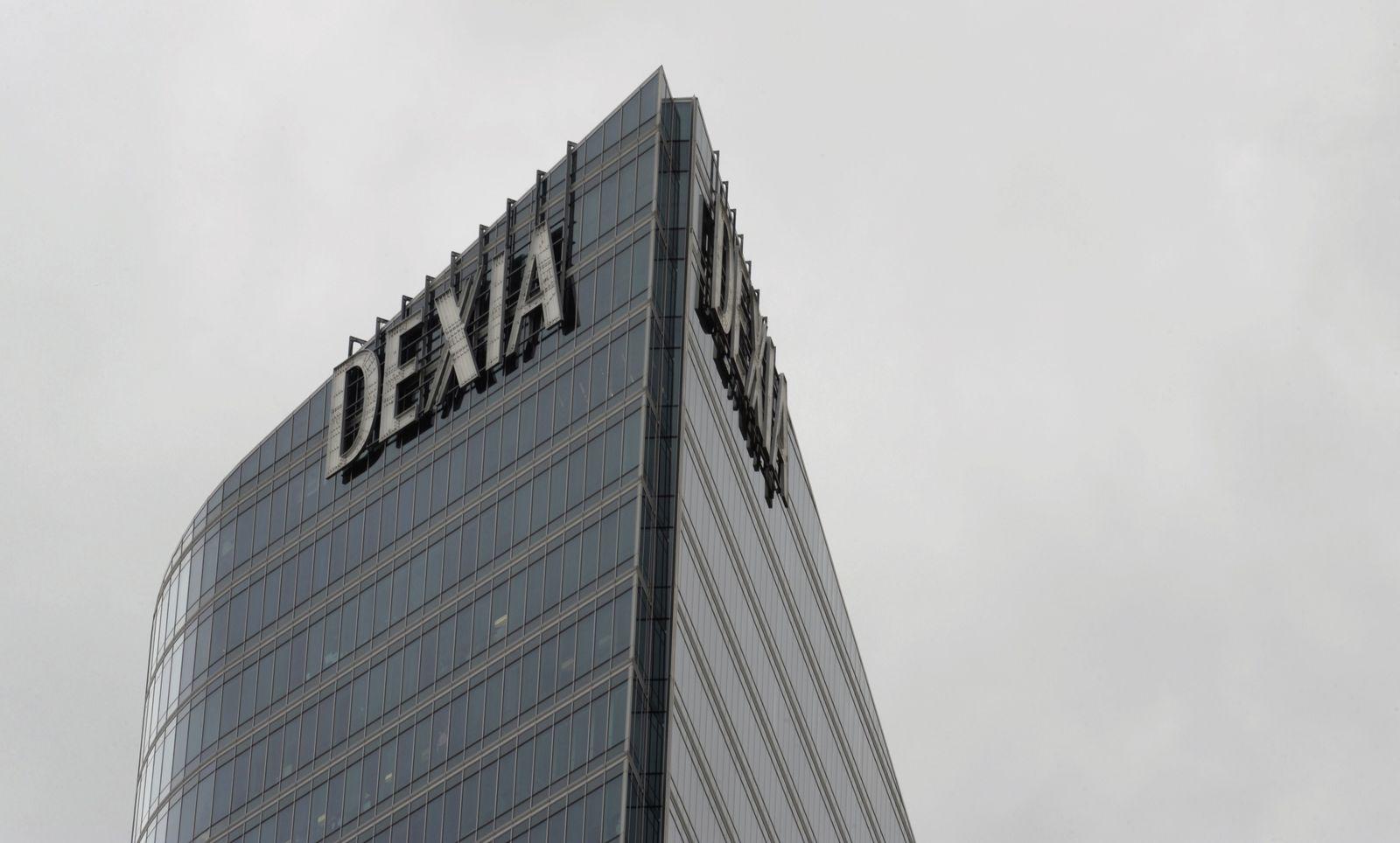 Dexia banks