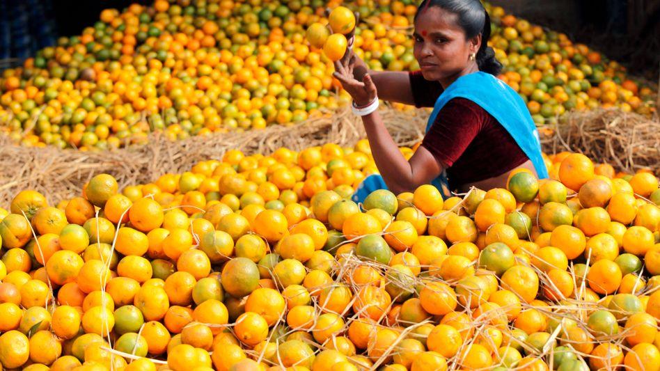 """Indien: """"Zahl der Transaktionen aus Schwellenländern wird deutlich steigen"""""""