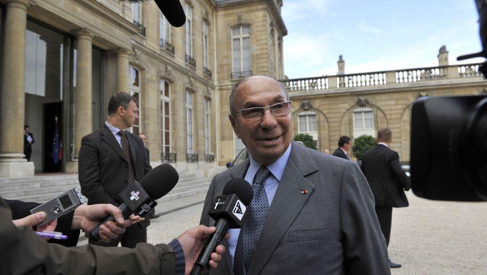 Serge Dassault: Hat der Industrielle und Politiker Wählerstimmen gekauft?