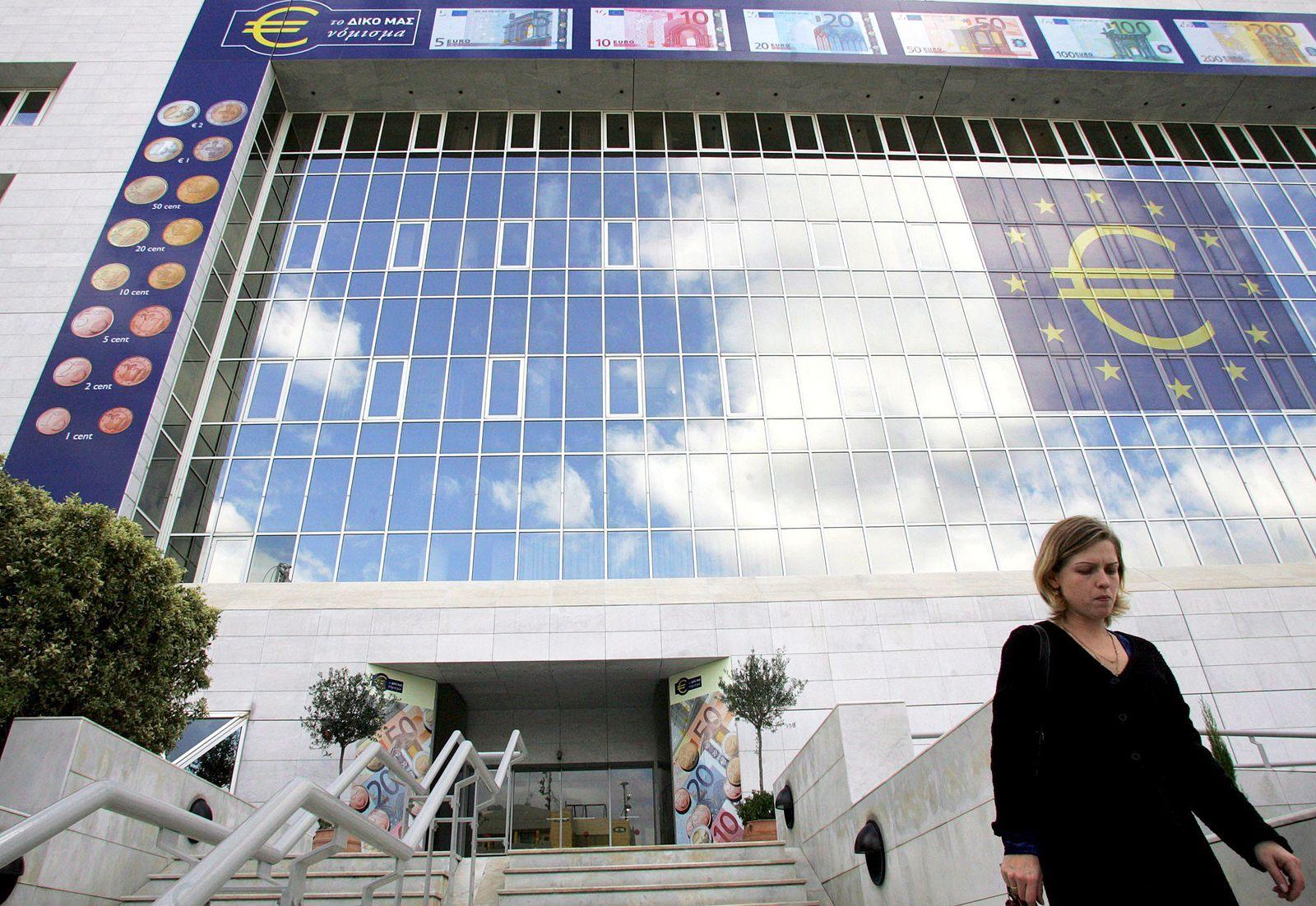 Zypern Euro