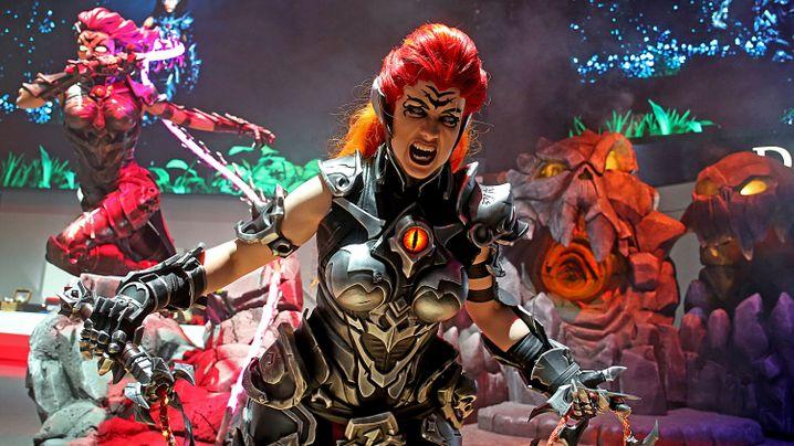 Gamescom 2018: Das sind die Spiele-Highlights des Jahres