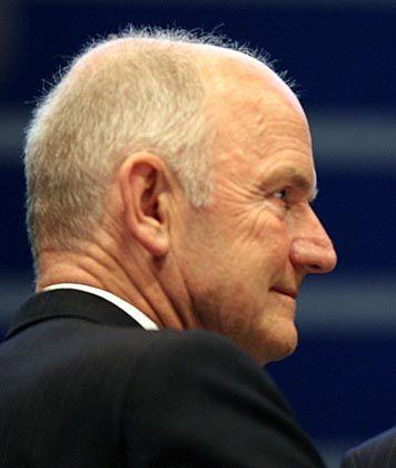 Ohne ihn geht bei VW nichts: Ferdinand Piëch verlängert um fünf weitere Jahre als Chefkontrolleur des Volkswagen-Konzerns