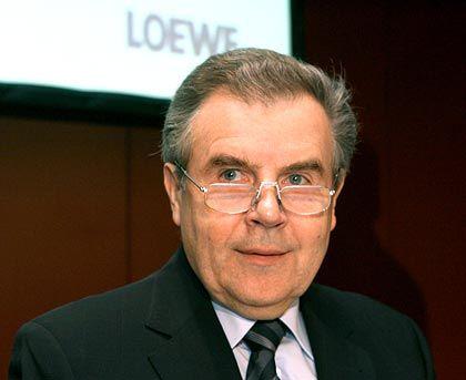 Wechsel in den Aufsichtsrat? Loewe-Chef Hecker könnte seinen Nachfolger kontrollieren