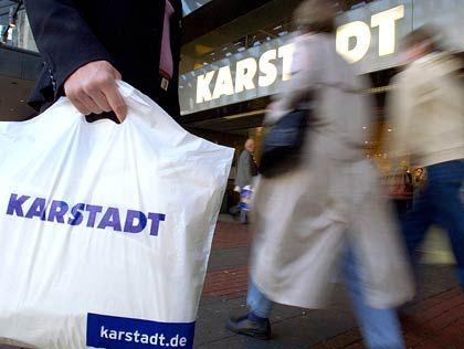Umsatzminus: Die Konsumflaute in Deutschland bedroht viele Filialen