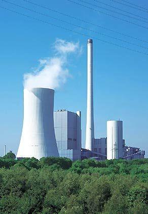 RAG-Kraftwerk: Das Kartellamt fährt einen härteren Kurs gegen die Versorger