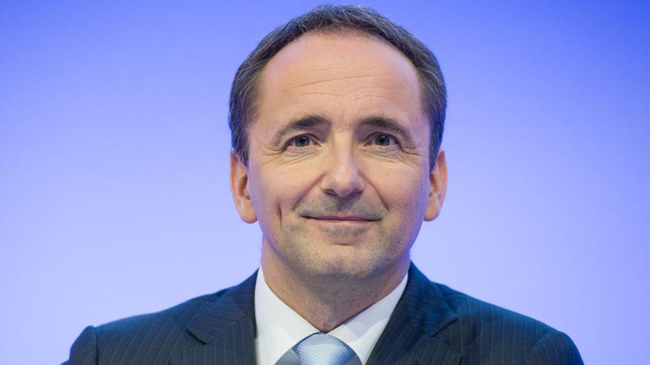 Gefragter Oberaufseher: Jim Hagemann Snabe bleibt wohl bis 2025 an der Spitze des Siemens-Aufsichtsrats