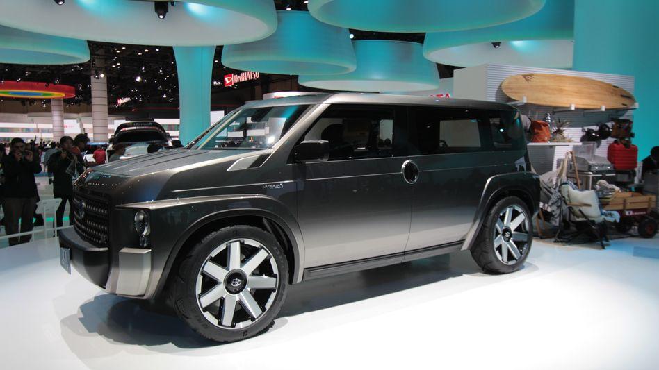 Diesel? Nur weil SUV draufsteht muss Diesel nicht drinstecken. Toyota sagt dem Diesel in Europa ade und bietet auch im Deutschland so beliebten Segment der SUV schon längst einen Hybrid-Version an