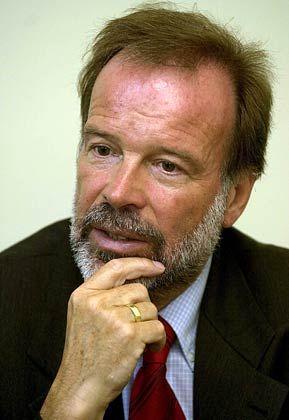Norbert Walter ist seit 1992 Chefvolkswirt der Deutschen Bank
