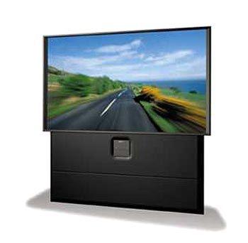 In die Ferne schweifen: Sharp 61 RWP 5H 61 - Rear Projection Television