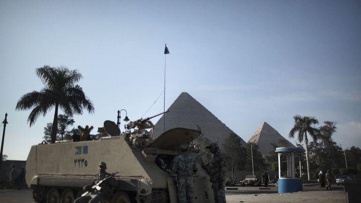 Wirtschaft in Nordafrika: Womit Ägypten und Co. handeln