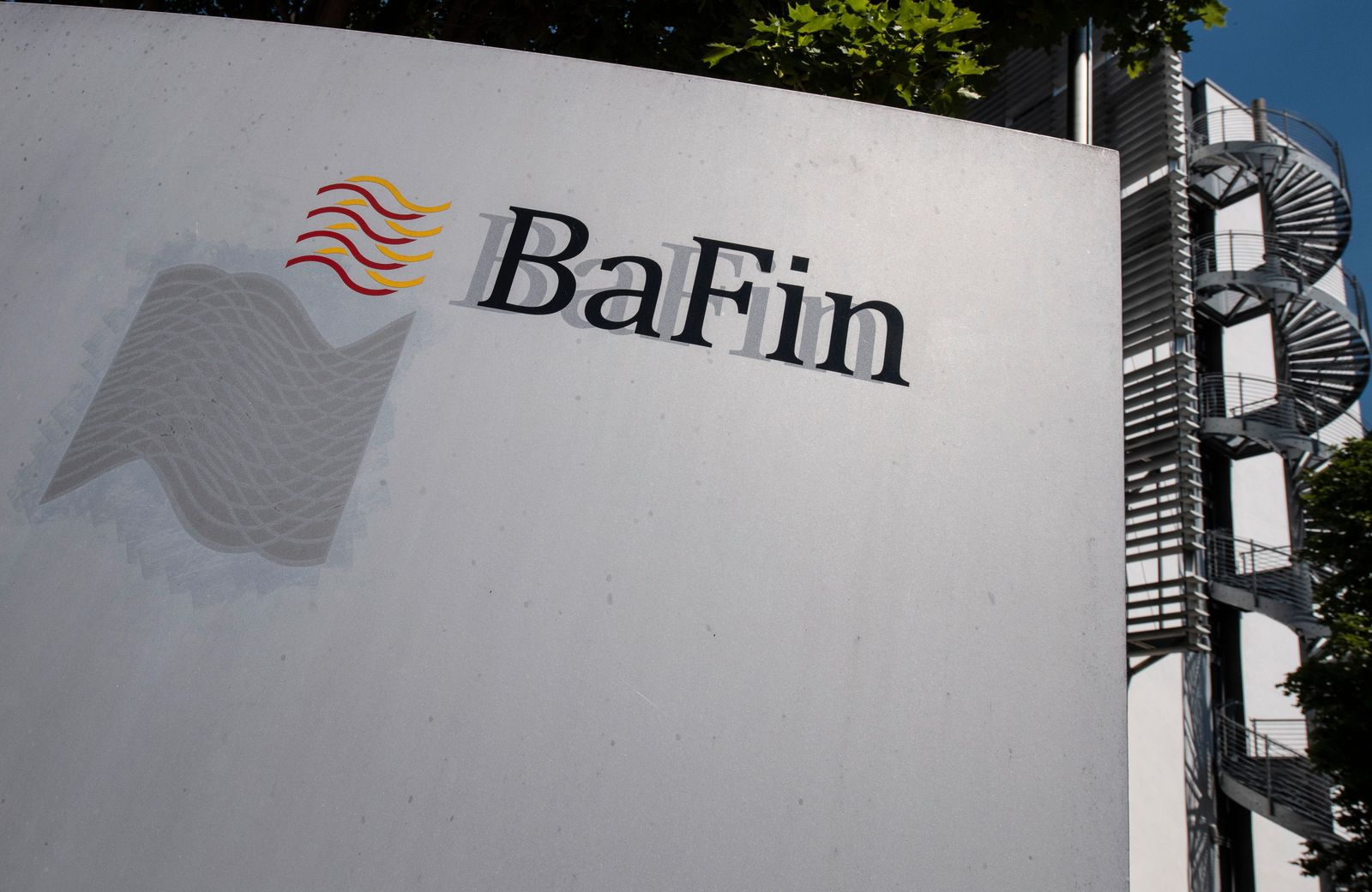 Bafin Frankfurt