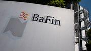 Bafin sieht wachsendes Geldwäscheproblem bei Banken