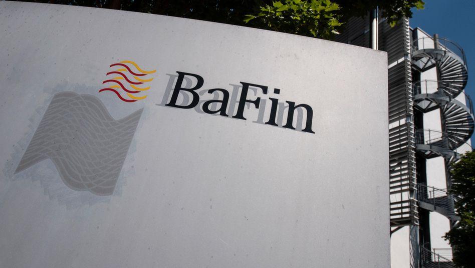 Banken im Blick: Die Zahl der Institute mit möglichen Geldwäscheambitionen ist hierzulande gestiegen