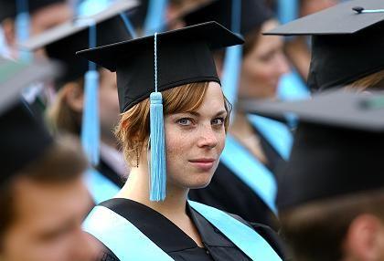 Kommerzdenken: Immer mehr deutsche Hochschulen - private wie öffentliche - bieten akademische Bildung an wie eine Ware. Doch wo bleiben die Freiheit der Wissenschaft und des Denkens?