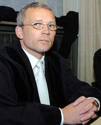 Staatsanwalt ohne Fortune: Johannes Puls