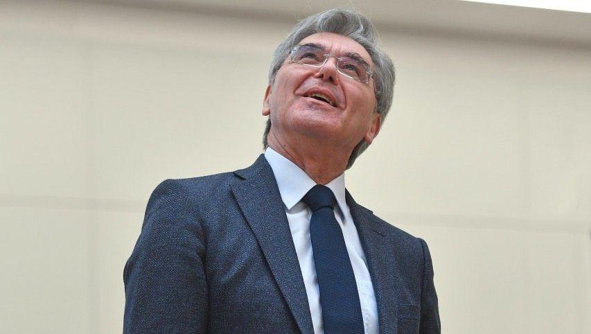 Börse hilf! Siemens-Chef Joe Kaeser löst seine Probleme gern mit Kapitalmarkttransaktionen.