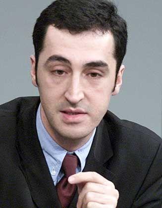 Seltsamer Kredit: Grünen-Politiker Özdemir zählte zu Hunzingers Geschäftspartnern