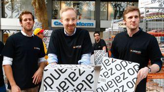 Co-Chef von Zalando zieht sich aus Vorstand zurück