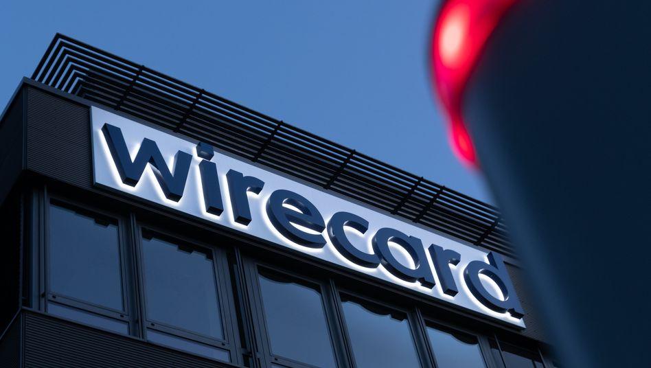 Der Ausverkauf des insolventen ehemaligen Dax-Konzerns Wirecard geht Stück für Stück voran