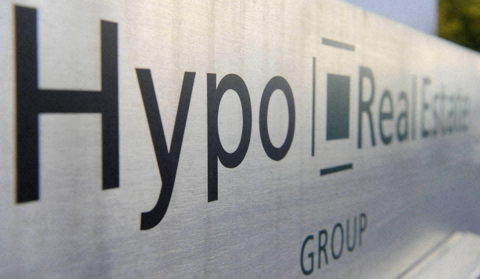 NICHT VERWENDEN hypo real estate logo