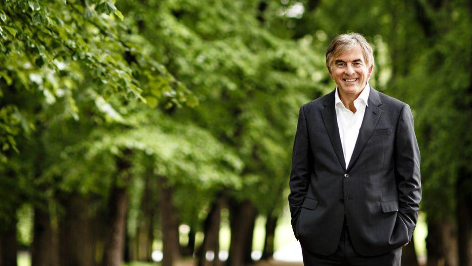 Hilft Unternehmen in Sachen Nachhaltigkeit auf die Sprünge: Xynteo-Chef Osvald Bjelland