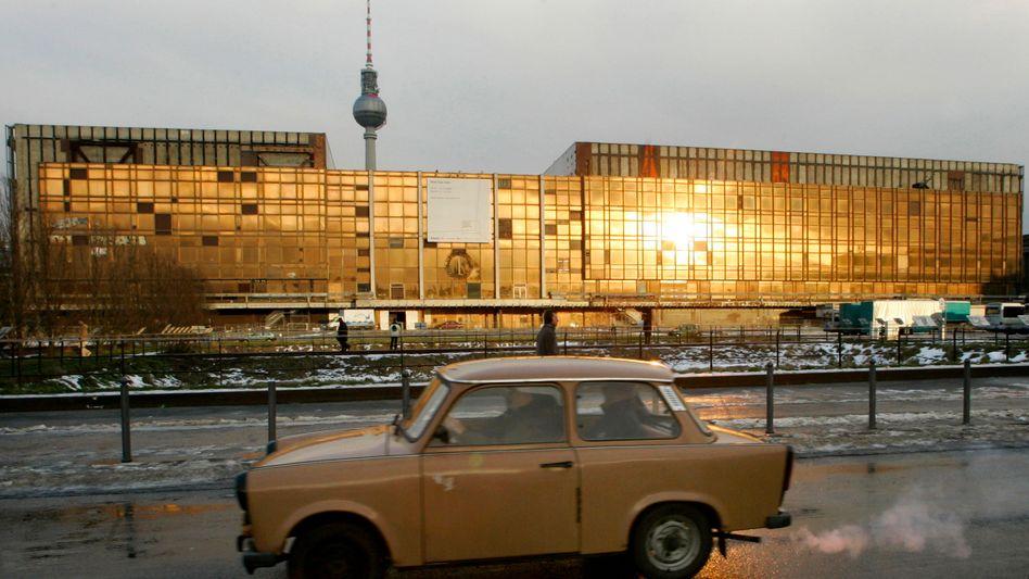 Reste des DDR-Besitzes: Bund vor Verkauf bisher übrig gebliebener Immobilien