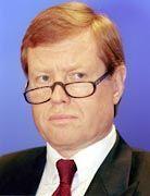 Jürgen Krumnow (hier ein Archivbild aus dem Jahr 1999) soll Aufsichtsratschef bei Tui werden