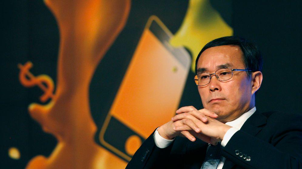 China: Korrupte Bosse