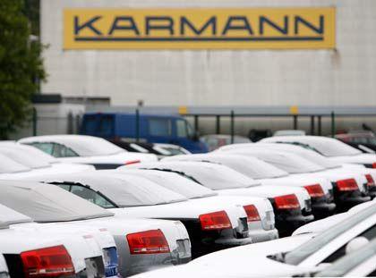 Karmann: Das Unternehmen ist seit über 100 Jahren im Familienbesitz