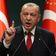 """Türkische Notenbank hebt Leitzins stark an – gegen """"Zinsfeind"""" Erdoğan"""