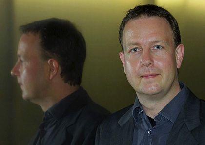 Ralf Kleber ist Deutschland-Chef des Onlinehändlers Amazon