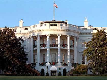 Keine E-Mail für Obama:Am Tag nach der Umstellung der Accounts im Weißen Haus ging erstmal gar nichts mehr