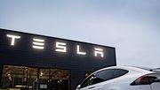 Elon Musks Schleudersitz