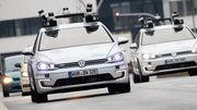 Bosch will Laserradar für autonomes Fahren entwickeln
