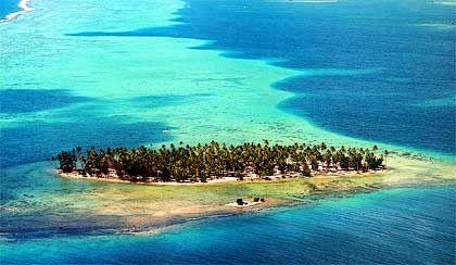 Insel Motu Iriru, Französisch-Polynesien, Größe: 7.000 Quadratmeter, nicht zu kaufen