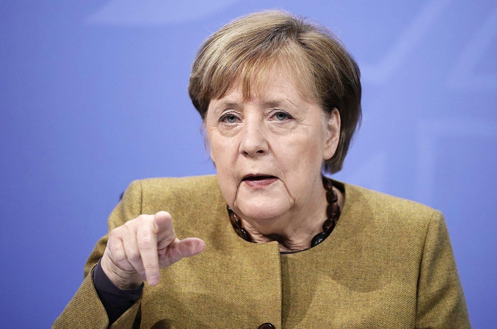 CDU-Parteitag beginnt