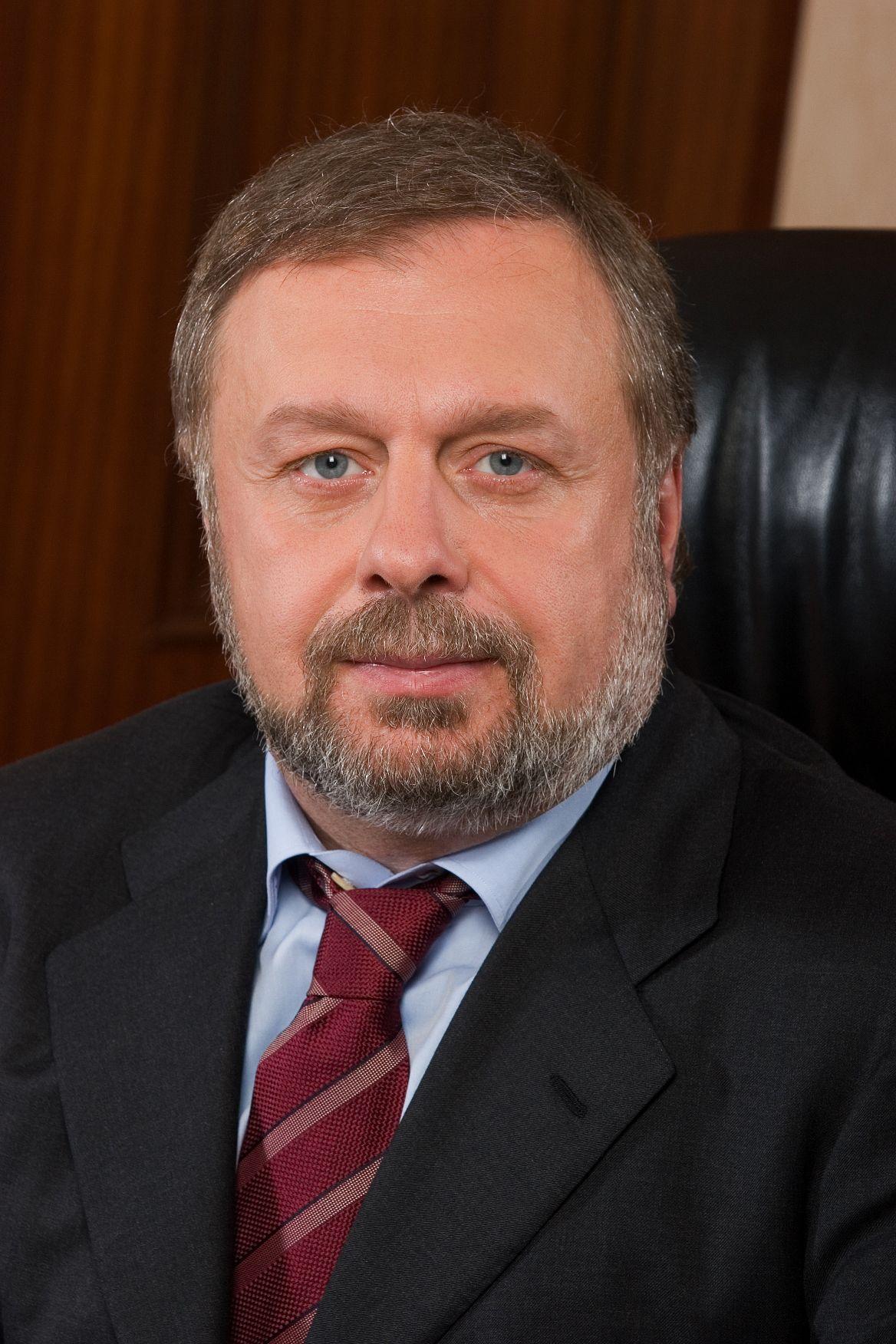 EINMALIGE VERWENDUNG Leonid Lebedew