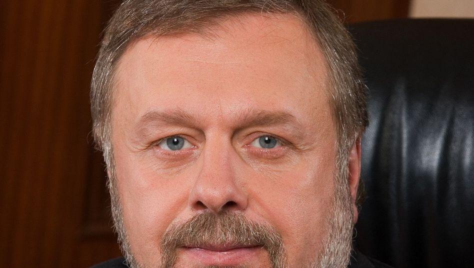"""Oligarch Lebedew: """"Deutsches Nein"""""""