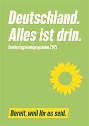 Bundestagswahlprogramm 2021