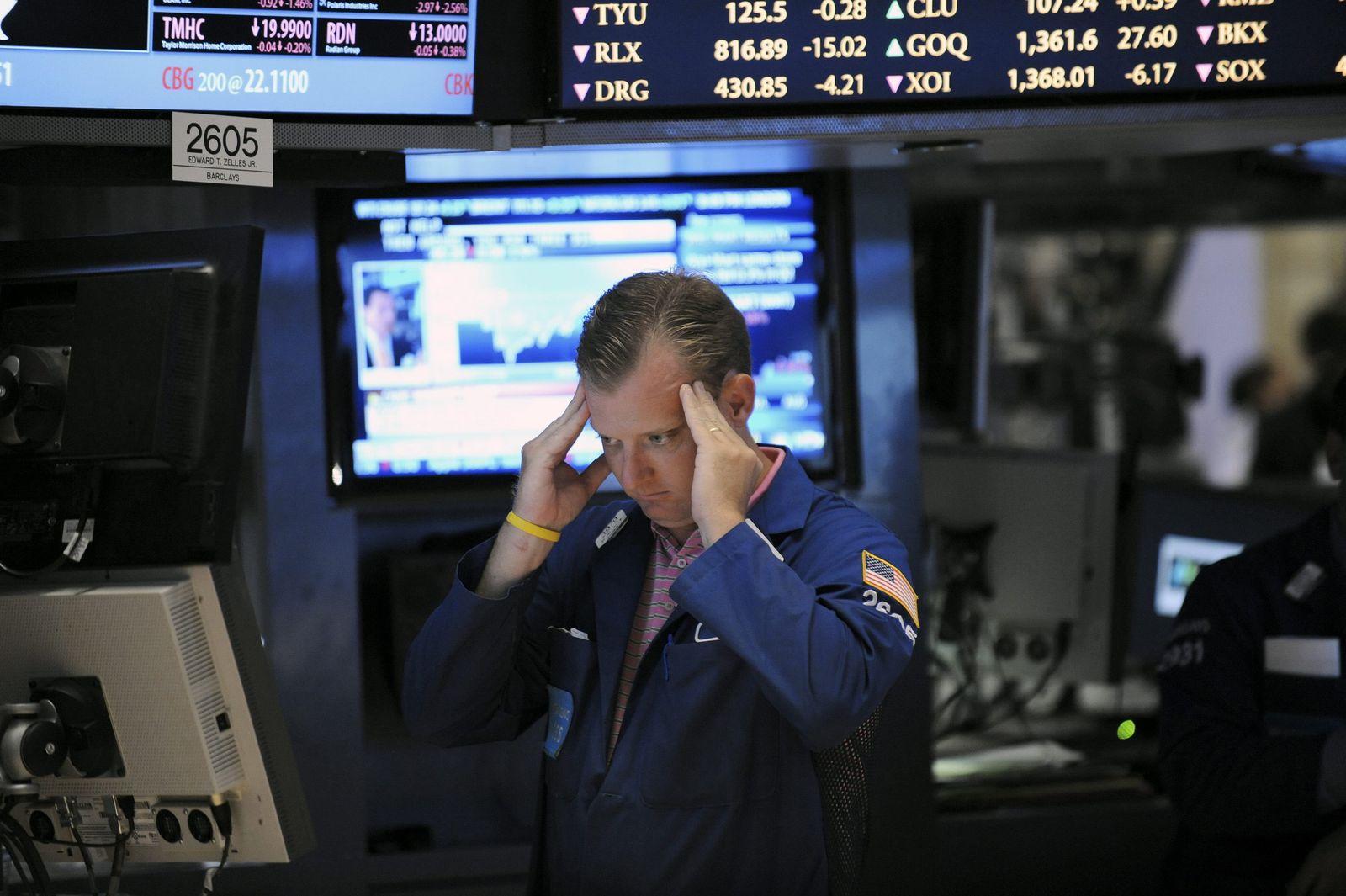 Börse / New York