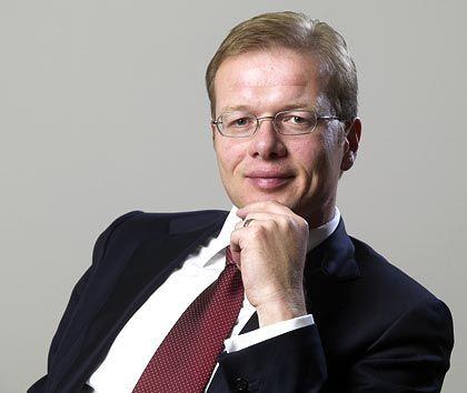 """""""Es muss einen Unterschied zwischen lang- und kurzfristigem Sparen geben"""": Stefan Seip, Geschäftsführer im Bundesverband Investment und Asset Management (BVI)"""