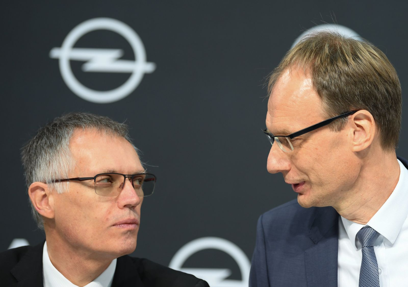 Opel Tavares Lohscheller