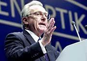 Lothar Späth: Steuererhöhung nicht ausgeschlossen