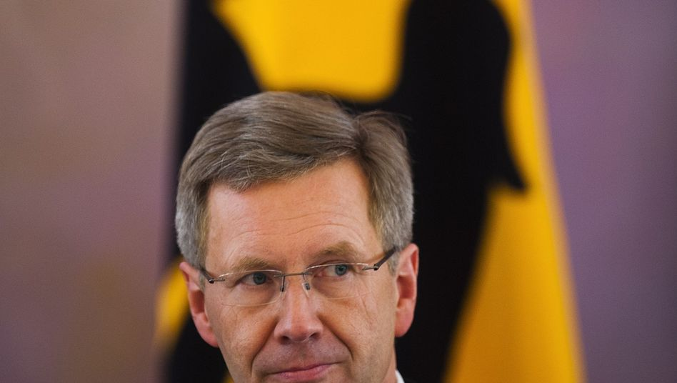 Bundespräsident Christian Wulff: Die Kritik ebbt nicht ab