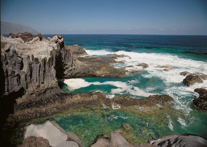 Die ursprünglichste Kanareninsel: El Hierro punktet mit spektakulärer Natur und wird gerne auch als Aussteigerinsel bezeichnet.