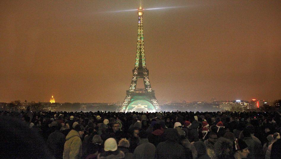 Paris: Frankreich muss nicht um sein Spitzenrating bangen - vorerst