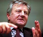 Jean-Claude Trichet: Wie ernst kann der Ärger werden?
